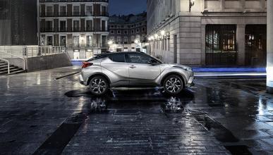 Lo que Toyota tiene preparado para el Salón de París