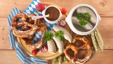 Los 10 mejores trucos para disfrutar del Oktoberfest