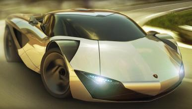 Un Lamborghini eléctrico puede estar ya encima de la mesa