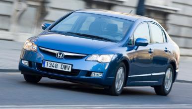 Honda Civic 1.3 iDSi IMA Hybrid