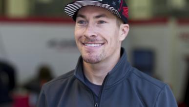 MotoGP Aragón 2016: Nicky Hayden regresa a MotoGP