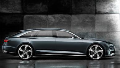 Audi quiere ofrecer un comportamiento más confortable