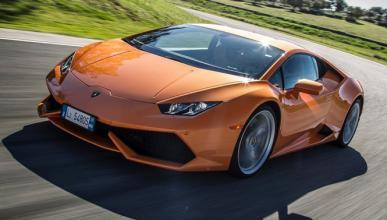 Vídeo: ¿cuánto cuesta mantener un Lamborghini Huracán?