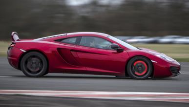 ¿Un McLaren MP4-12C por 41.000 euros? Esto tiene truco