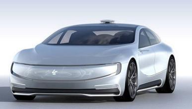 El Tesla chino va a por todas