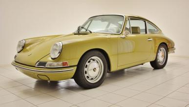 Catawiki subasta 35 Porsche clásicos