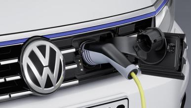 Recargar los coches eléctricos en edificios, más cerca