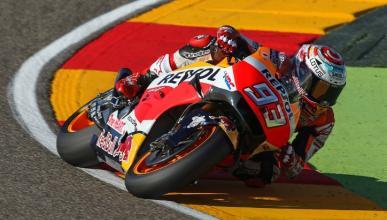 MotoGP: Cómo ver online Aragón 2016