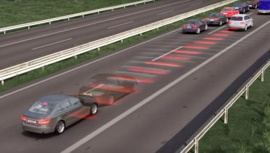La conducción autónoma, objetivo del G7