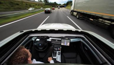 El plan secreto de EEUU para ser líder en coches autónomos