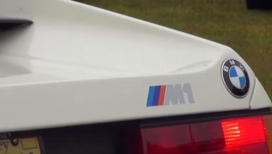 Vídeo: coches olvidados de los 80