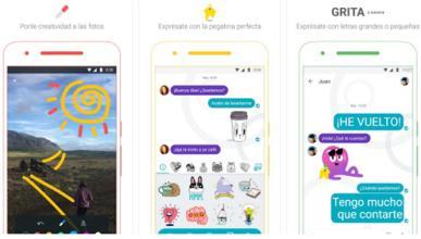 Allo, la nueva app de Google que funciona como WhatsApp