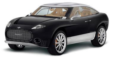 Spyker presentará tres coches en Los Ángeles