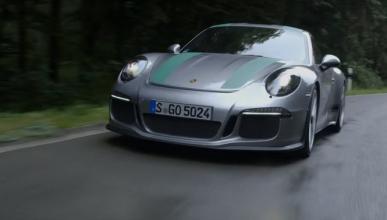 La leyenda Porsche 911 R sigue creciendo