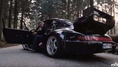Vídeo: el espectacular Porsche 964 Turbo de Petrolicious