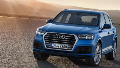 Nueva llamada a revisión de Audi: afecta al Q7