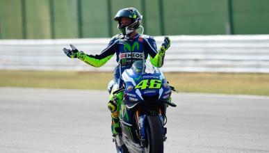 Randy Mamola afirma que Rossi es un maleducado