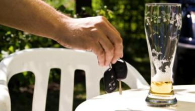 ¿A cuántos gramos de alcohol equivale cada bebida?