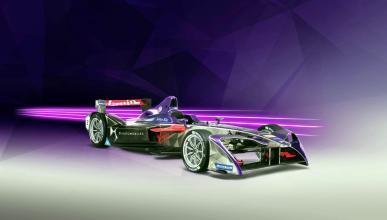 DS Fórmula E