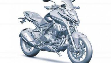 Honda CMX500 2017: ¿novedad o actualización?