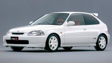 Honda-Civic-Type-R-EK9