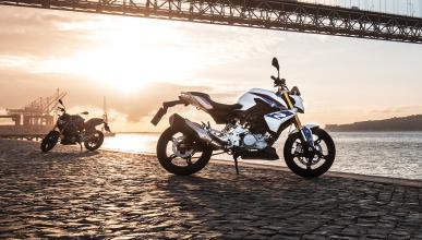 La BMW G 310 R tiene un precio muy buscado: ¡y es barata!
