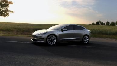 El Tesla Model Y podría ser revelado esta semana