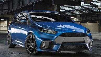 Ford Focus RS500, ¿llegará finalmente?