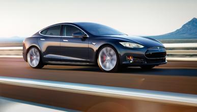 Tesla establece un récord de ventas con 24.500 unidades