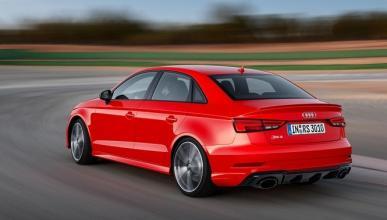Audi no descarta lanzar versiones RS más radicales