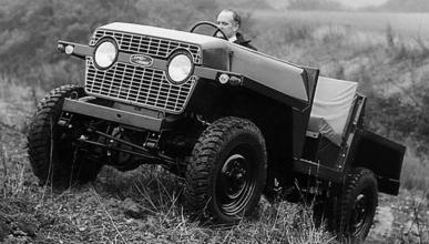 Land Rover Lightweight R-6796-2