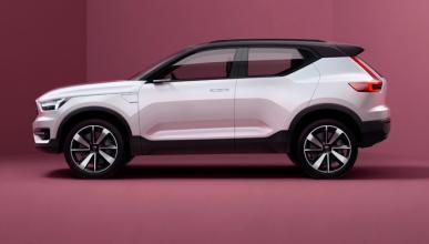 Volvo se va a convertir en una empresa 'crossover'