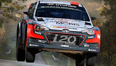 Rally Catalunya 2016: previo, tramos, horarios ¿y título?