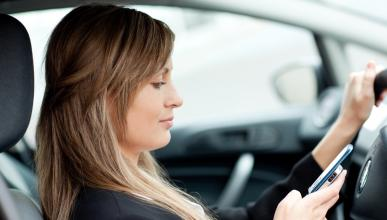 Qué hacer para que la DGT te envíe las multas por SMS