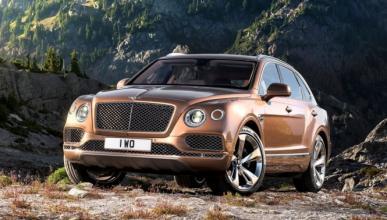 Bentley Bentayga: el porqué de su elevado precio