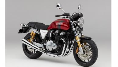 Nueva Honda CB1100 RS, en Intermot 2016