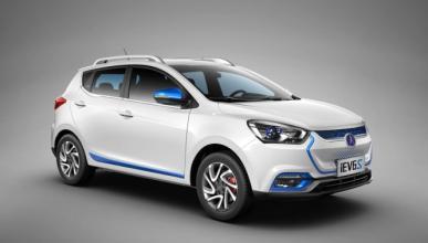 Volkswagen y JAC forman una nueva marca en China