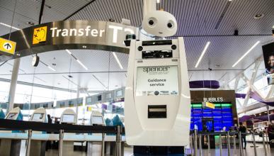 ¿Cómo serán los vuelos del futuro?