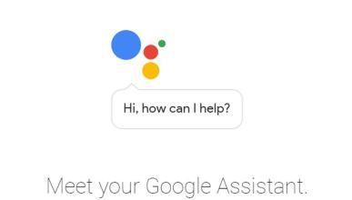 Google Assistant, la gran novedad de Google