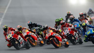 Los horarios de MotoGP, Motegi 2016