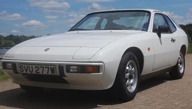 ¿Te comprarías este Porsche por 20.000 euros?