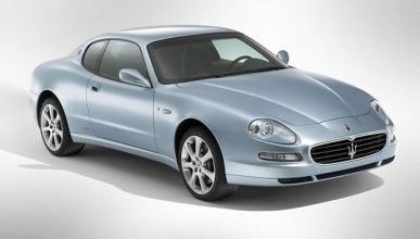 Quería un Alfa Romeo 8C, pero tenía un Maserati Coupé...