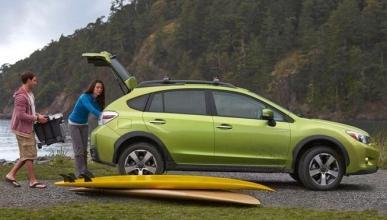 El Subaru XV Crosstrek Hybrid dejará de fabricarse