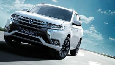 Alianza Mitsubishi con Nissan y Renault, nuevos datos