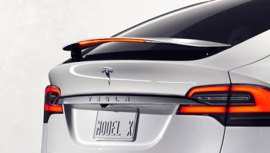 El precio del Tesla Model X sube 'de golpe'
