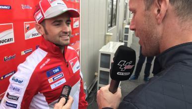 Héctor Barberá pilotará la Ducati GP16 de Iannone en Motegi