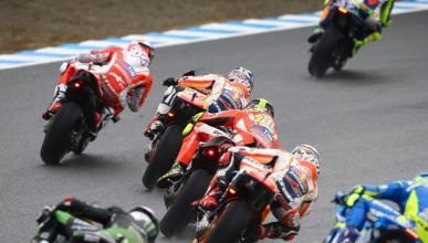Previa MotoGP Motegi 2016: el tridente concluyente
