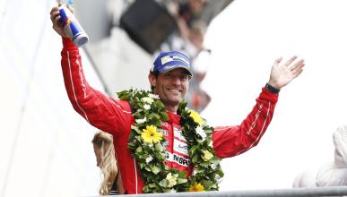 WEC: Mark Webber se retirará a finales de 2016