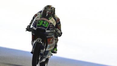 Carrera Moto3 Motegi 2016: gran triunfo de Enea Bastianini