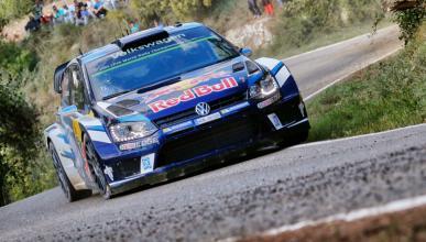WRC 2016, Rally de Catalunya: Ogier, campeón